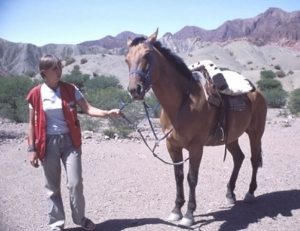 Horse Tours 3, 5, 7 hours - North